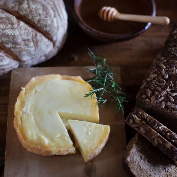 Alpine Style Cheese Photo