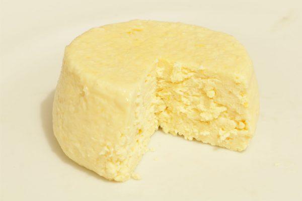 Citrus Cheese Picture