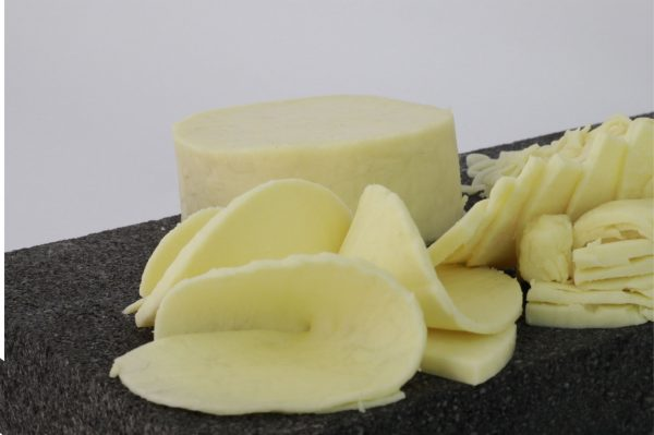 Mozzarella Cheese Picture