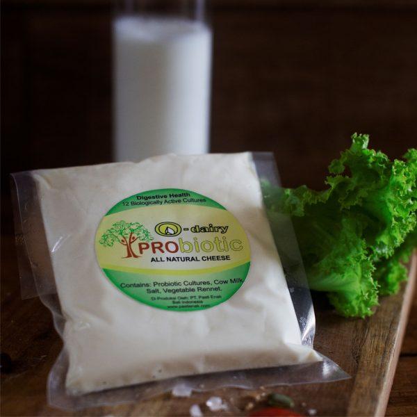Probiotic Cheese Photo
