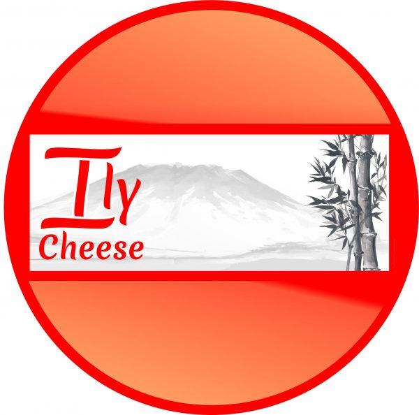 Ily Cheese