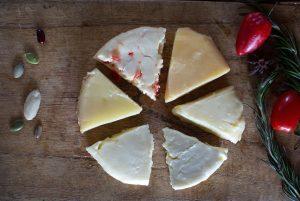 Affinage Hard and Semi Hard Cheeses