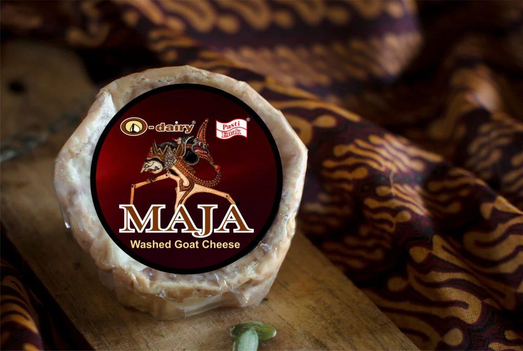 Retail Maja Packing